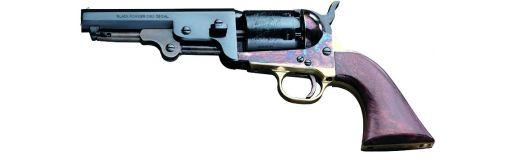 Revolver Pietta 1851 Navy Yank Sheriff