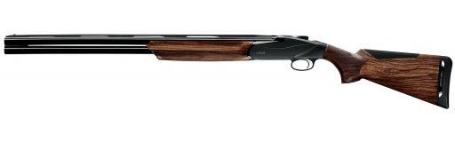 fusil superposé de chasse Benelli 828 U Noir Gaucher