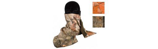 écharpe polaire Somlys camouflage