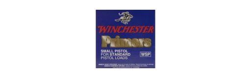amorce Winchester Primer Pistol Small