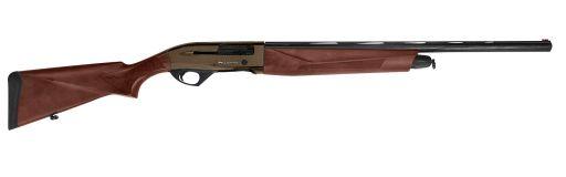 fusil semi-automatique Armsan Phenoma Bois Bronze Grade 2.5 Cal. 12