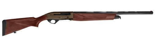 fusil semi-automatique Armsan Phenoma Bois Bronze Grade 2.5 Cal. 20