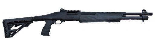 fusil à pompe Armsan RS-X2 noir