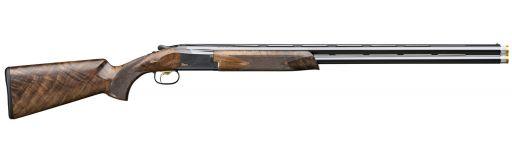 Fusil superposé de sport Browning B725 Sporter Black Edition