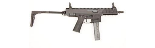 carabine semi-automatique B&T GHM9 Cal. 9x19
