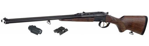carabine double express Baikal Artemida 30-06 pack