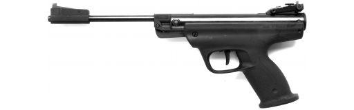 Pistolet à air Baikal IJ 53