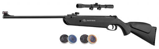carabine à plomb Beeman QB22 pack