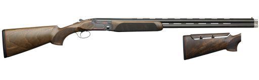 fusil superposé de sport Beretta 690 Comp Sporting BFast