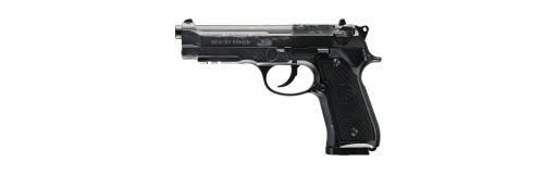 pistolet CO2 Beretta 92 Desert Storm Limited Edition