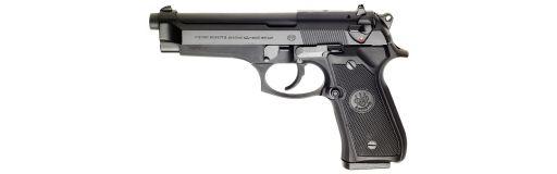 pistolet Beretta 92FS Cal. 22LR