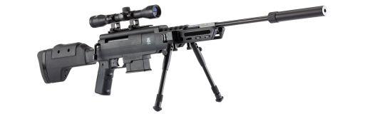 Carabine à plomb Black Ops