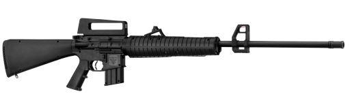 carabine à plomb Black OPS M16