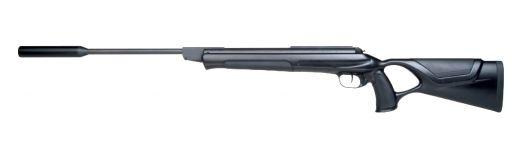 carabine à plomb Blaser AR8S Professional Black