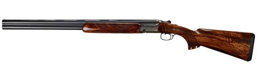fusil superposé de chasse Blaser F16 Game Grade 4