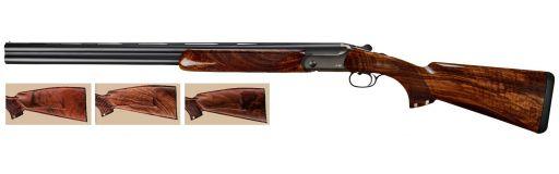 fusil superposé de chasse Blaser F16 Game Grade 5