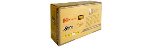 Cartouche à balle Sologne Klassic subsonique 243 Win Sierra HPBT