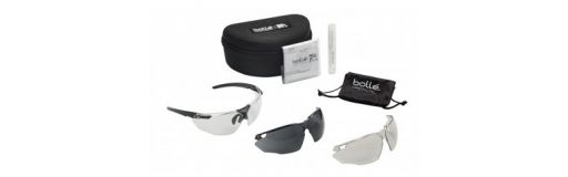 lunettes de protection Bollé Kit Fury