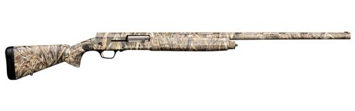 fusil semi-automatique Browning A5 One Camo Max 5
