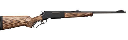 BLR Browning lightweight hunter filetée