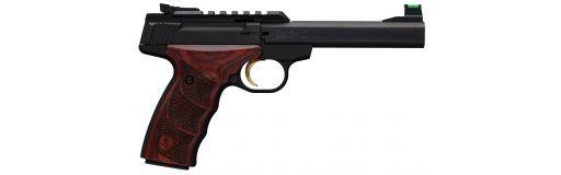 pistolet Browning Buck Mark Plus Rosewood UDX Cal. 22LR