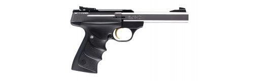 pistolet Browning Buck Mark Standard Stainless URX Cal. 22LR