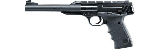 Pistolet à air Browning Buck Mark URX