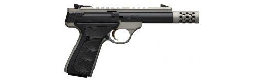 Pistolet Browning Buck Mark Field Target 22LR
