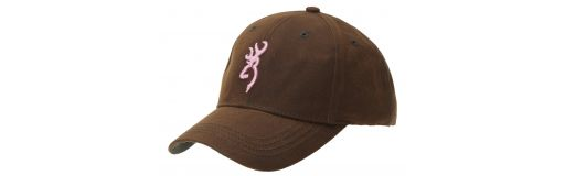 casquette Browning Lady Dura Wax