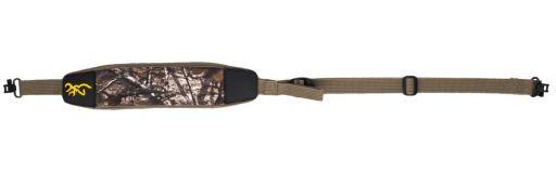 bretelle fusil Browning Néoprène Waterfowl
