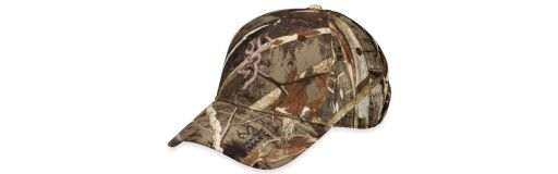casquette Browning Trail-Lite RTM5