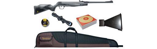 carabine à plomb Browning X-Blade II pack
