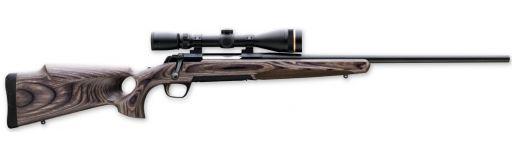 carabine à verrou Browning X-Bolt Hunter Eclipse SF