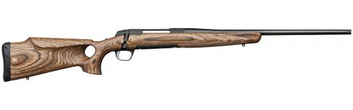 Carabine Browning X-Bolt Hunter Eclipse Brown Filetée