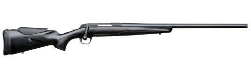 carabine à verrou Browning X-Bolt SF Varmint Composite Adjustable Threaded