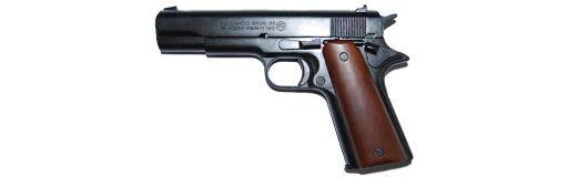 pistolet d'alarme Bruni 96 Colt 911