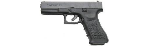 pistolet d'alarme Bruni Gap bronzé
