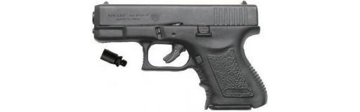 pistolet d'alarme Bruni Mini GAP
