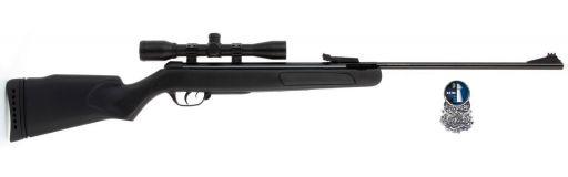 carabine à plomb BSA Comet Evo pack 3-9x40