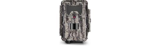 caméra de chasse Bushnell Trophy Cam HD No-Glow Camo Aggressor