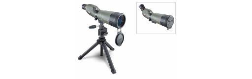 lunette d'observation Bushnell Trophy Xtreme 20-60x65