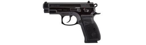 pistolet Canik MKEK C100 Cal. 9x19