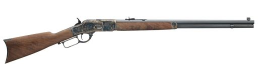 Carabine à levier sous garde Winchester Model 1873 Sporter