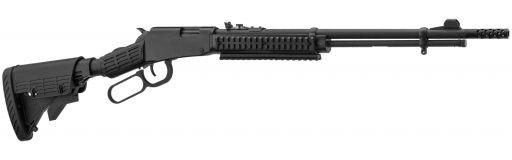 Carabine 22LR Mossberg 464 SPX Synthétique