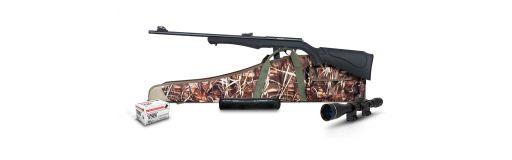 Carabine 22LR Pack Rossi 8122 4X32