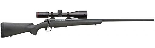 Carabine A-BOLT 3 Composite filetée Kite K4 3-12X50