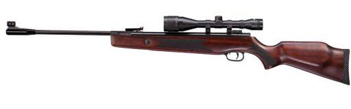 carabine à plomb Hämmerli Hunter Force 1000 Combo