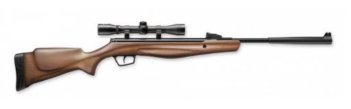 Carabine Stoeger RX20 Bois Dynamic pack 4X32