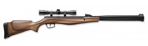 Carabine Stoeger RX20 S3 Suppressor Bois Pack 4X32