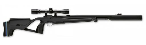 Carabine Stoeger XM1 PCP S4 Suppressor Pack 4X32